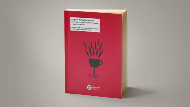 Publicado el primer libro de genueve ediciones con certificado internacional de calidad en edición académica