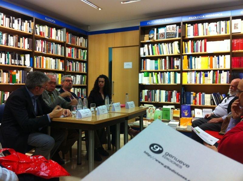 Presentación de la colección Ciencias Sociales y Humanidades