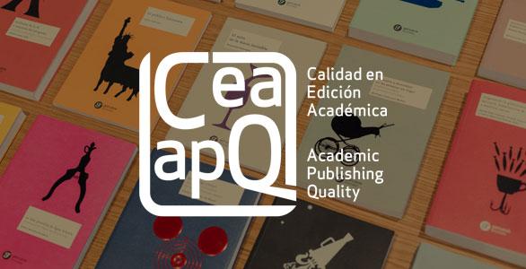Sello de calidad académica CEA-APQ
