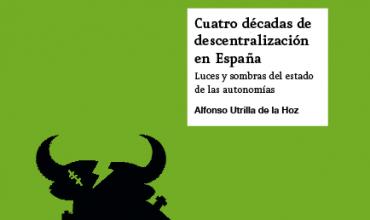 Una obra analiza la descentralización fiscal en España